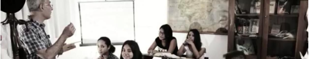 I.E.S. Jaroso