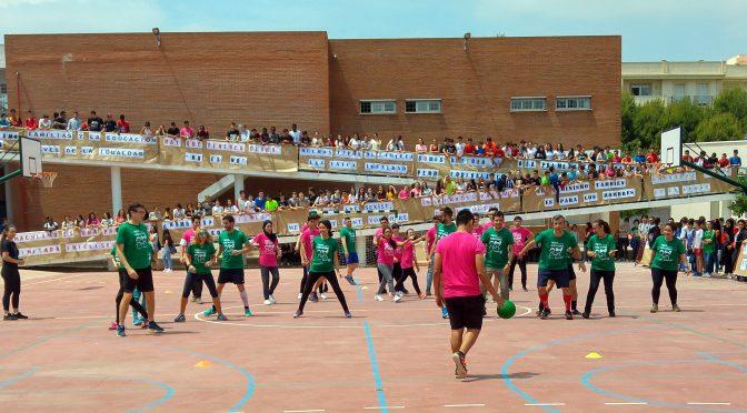 JORNADA POR LA IGUALDAD 11-05-18
