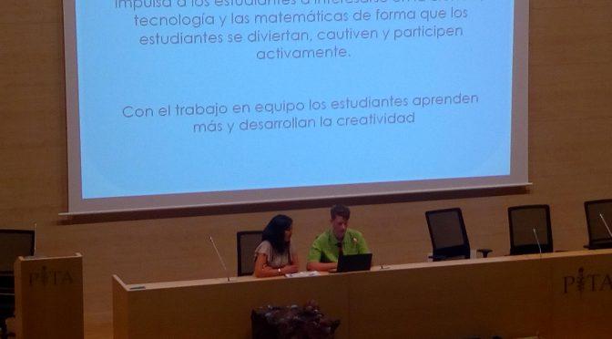 III Encuentro escolar de experiencias creativas de Almería