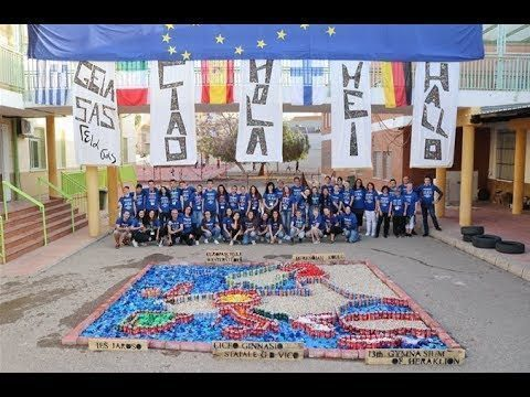 IES Jaroso Erasmus 2018 keep on shining lighthouses