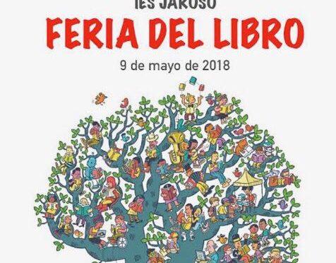 Feria del libro IES Jaroso 2018